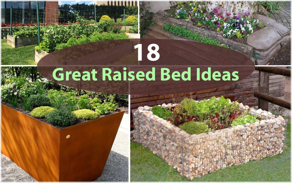 Raised Bed Garden  79