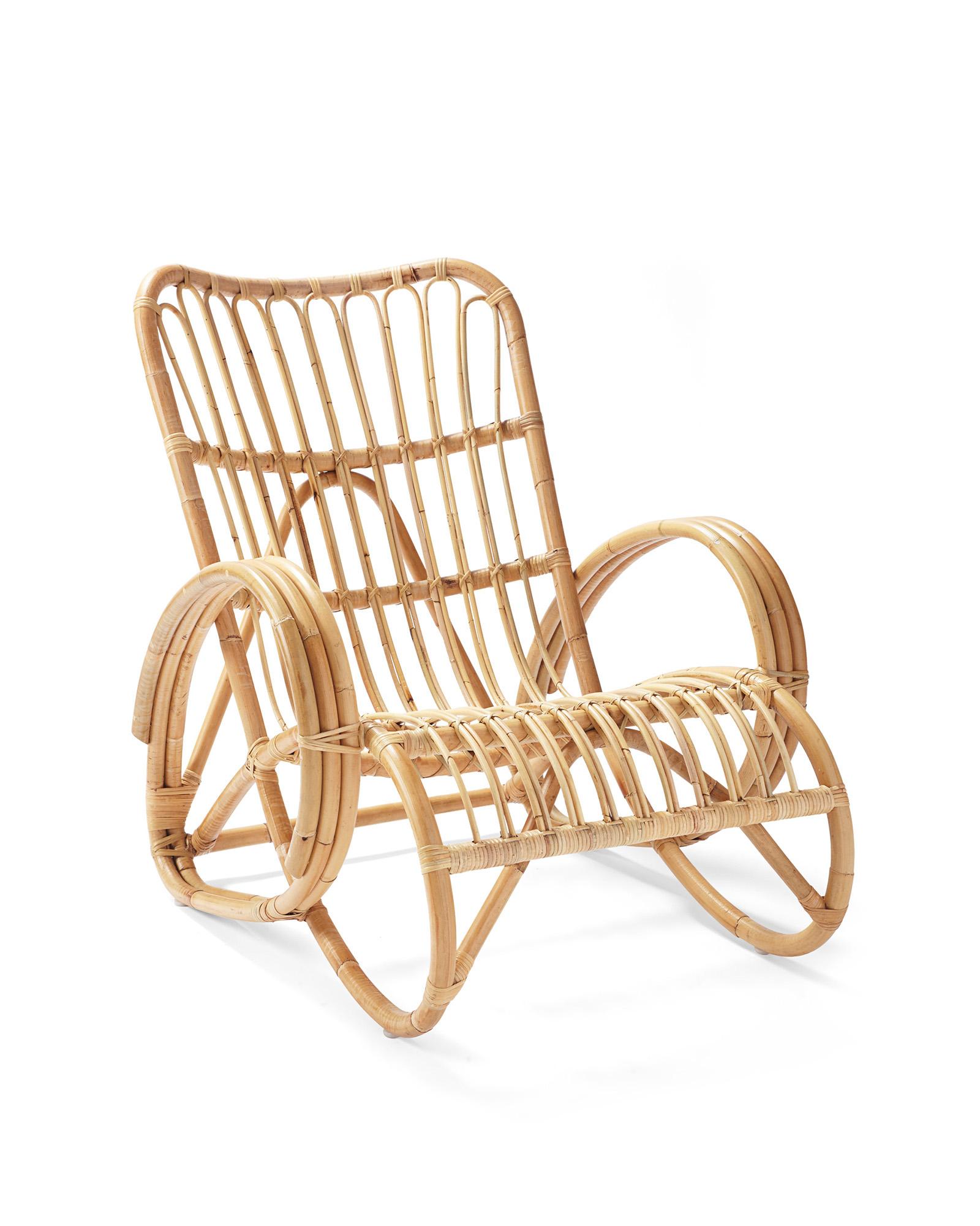 Rattan Chairs  65