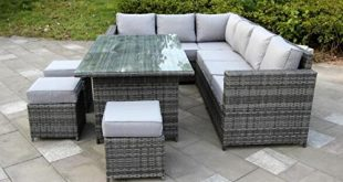 rattan garden furniture 12