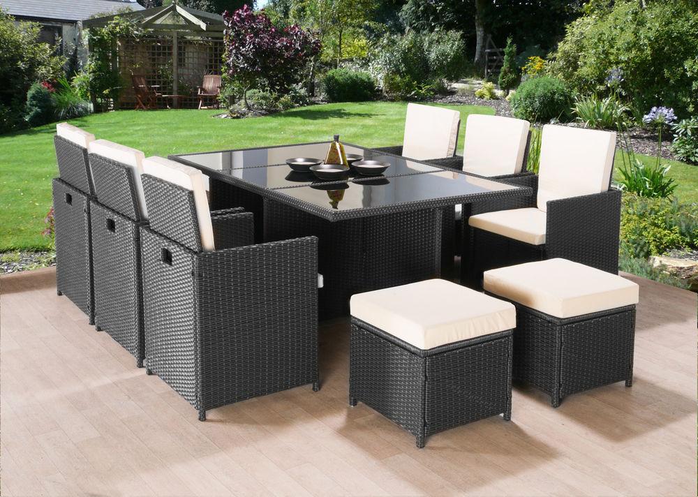 rattan garden furniture  24