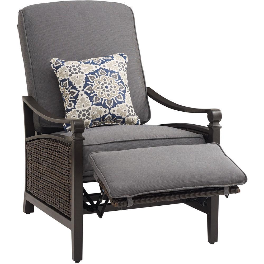 Reclining Garden Chairs  51