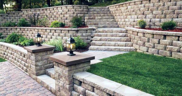 Retaining wall ideas  97