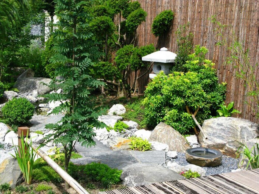 rock garden ideas  87