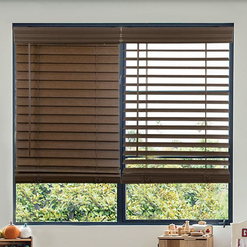 Secure your privacy by using room darkening blinds