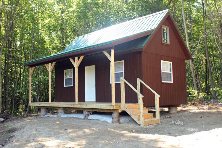 Shed homes  32