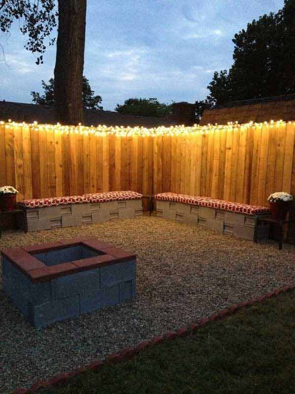 Simple Backyard Ideas  07