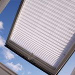 Get attractive designs of skylight blinds