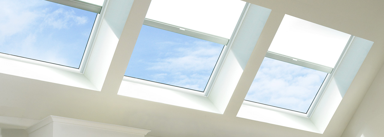 skylight shades  96