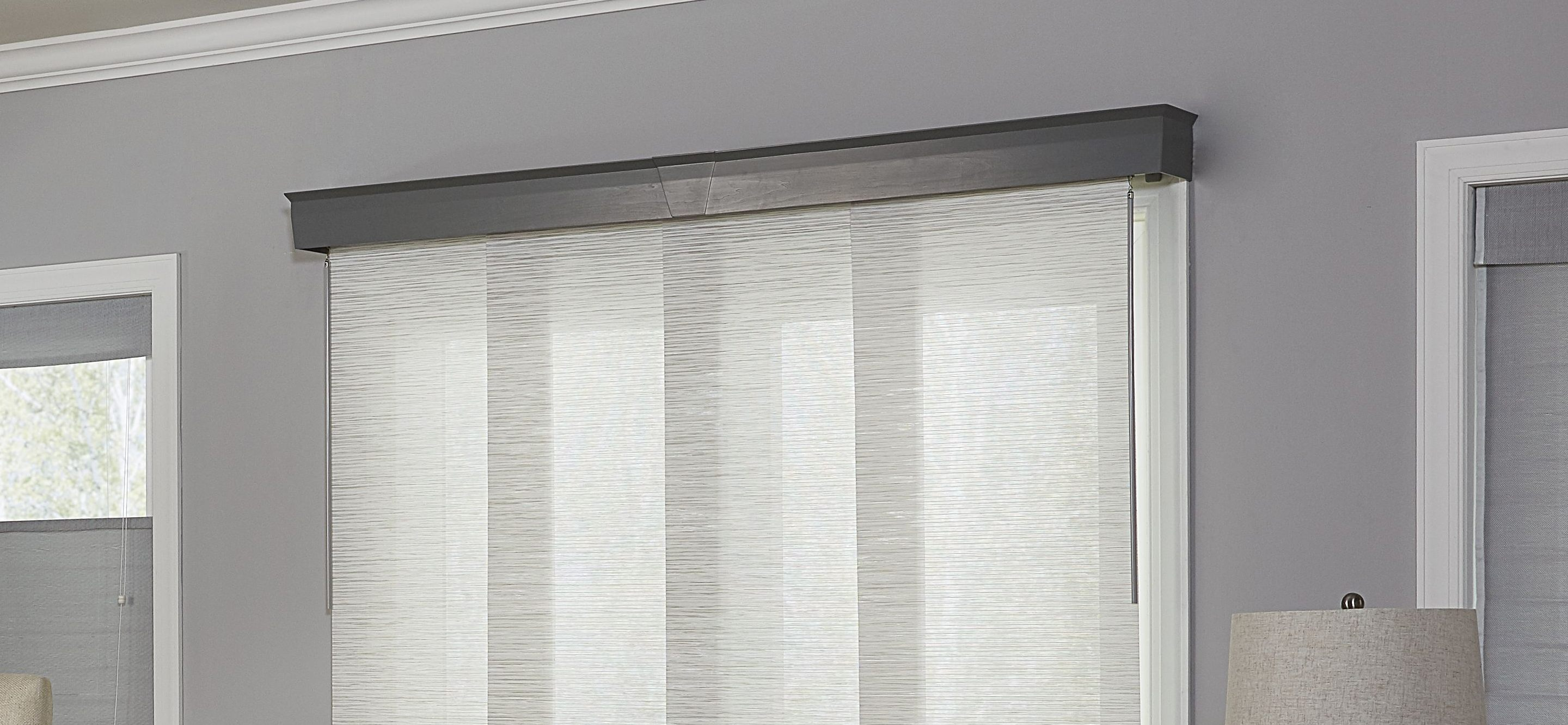 sliding glass door blinds 15