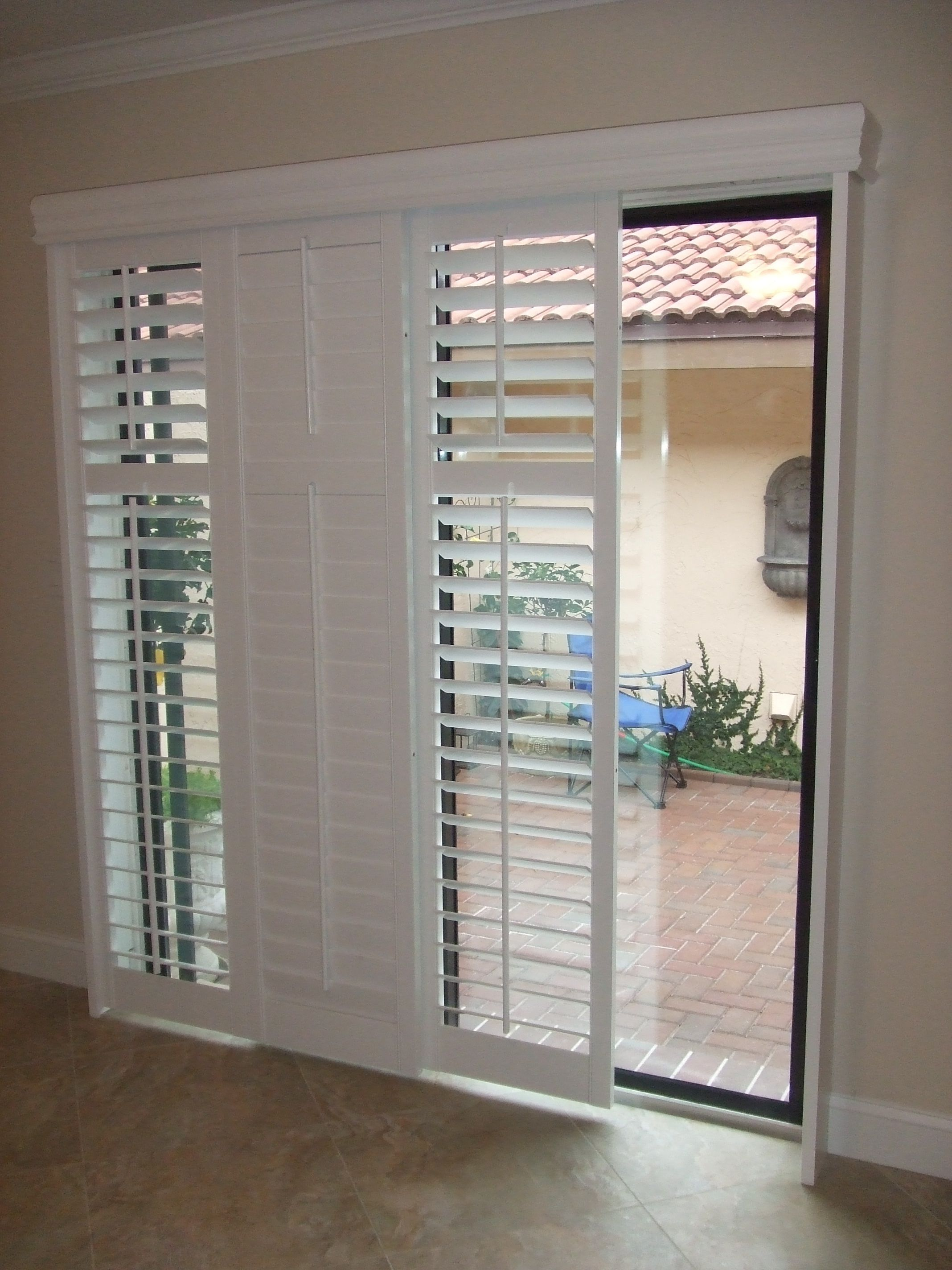 sliding glass door blinds 78