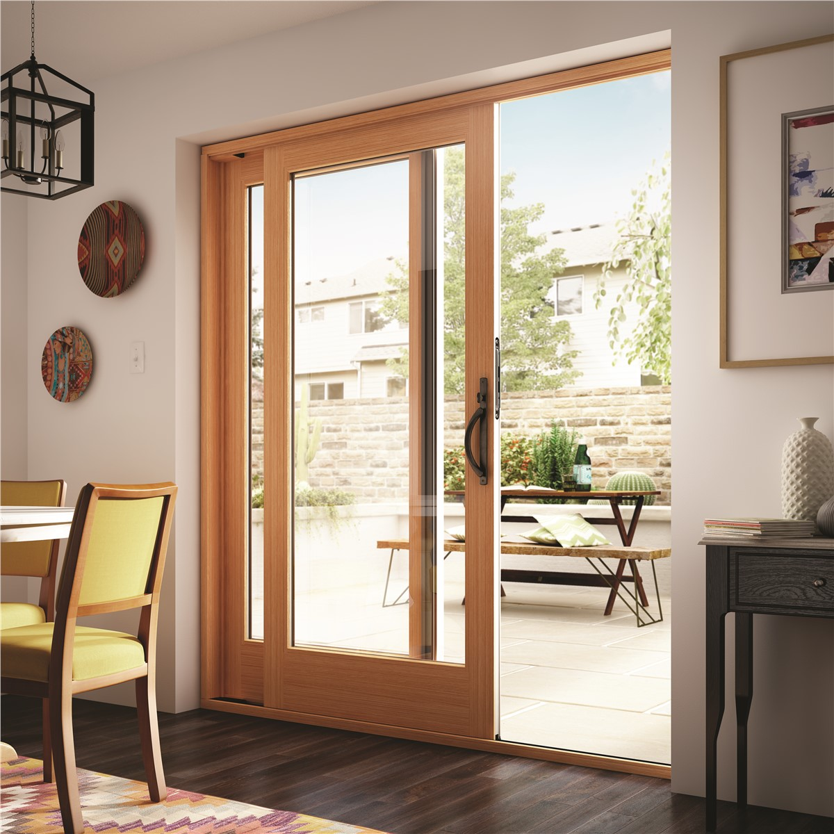 sliding glass doors  33