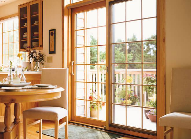 sliding glass doors  69