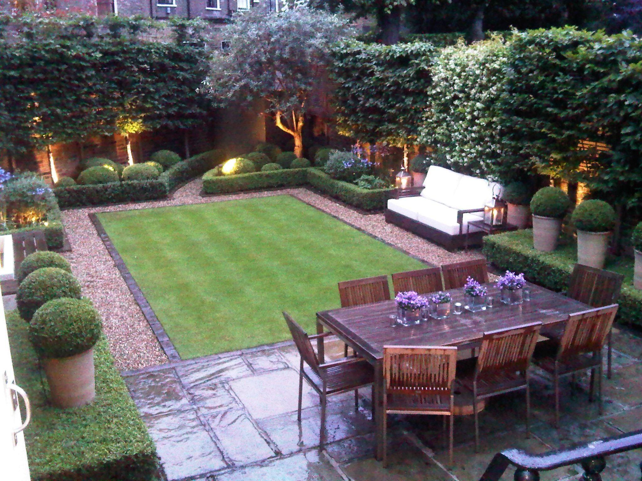 small gardens design  80