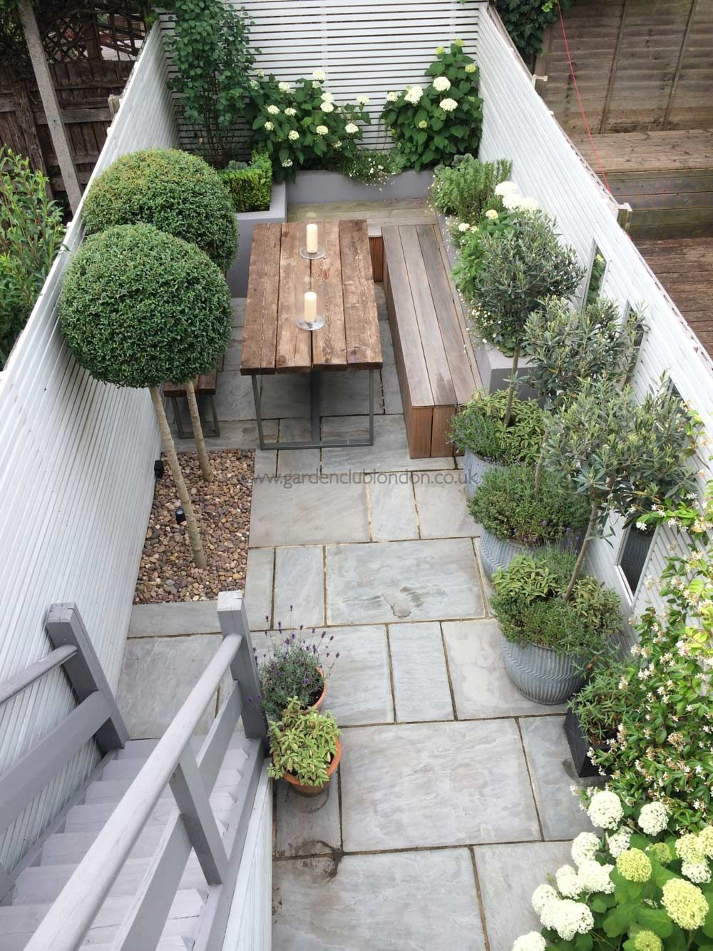 small gardens design  82