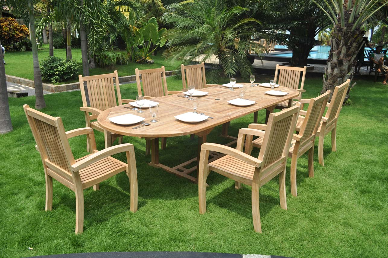 teak garden furniture 94