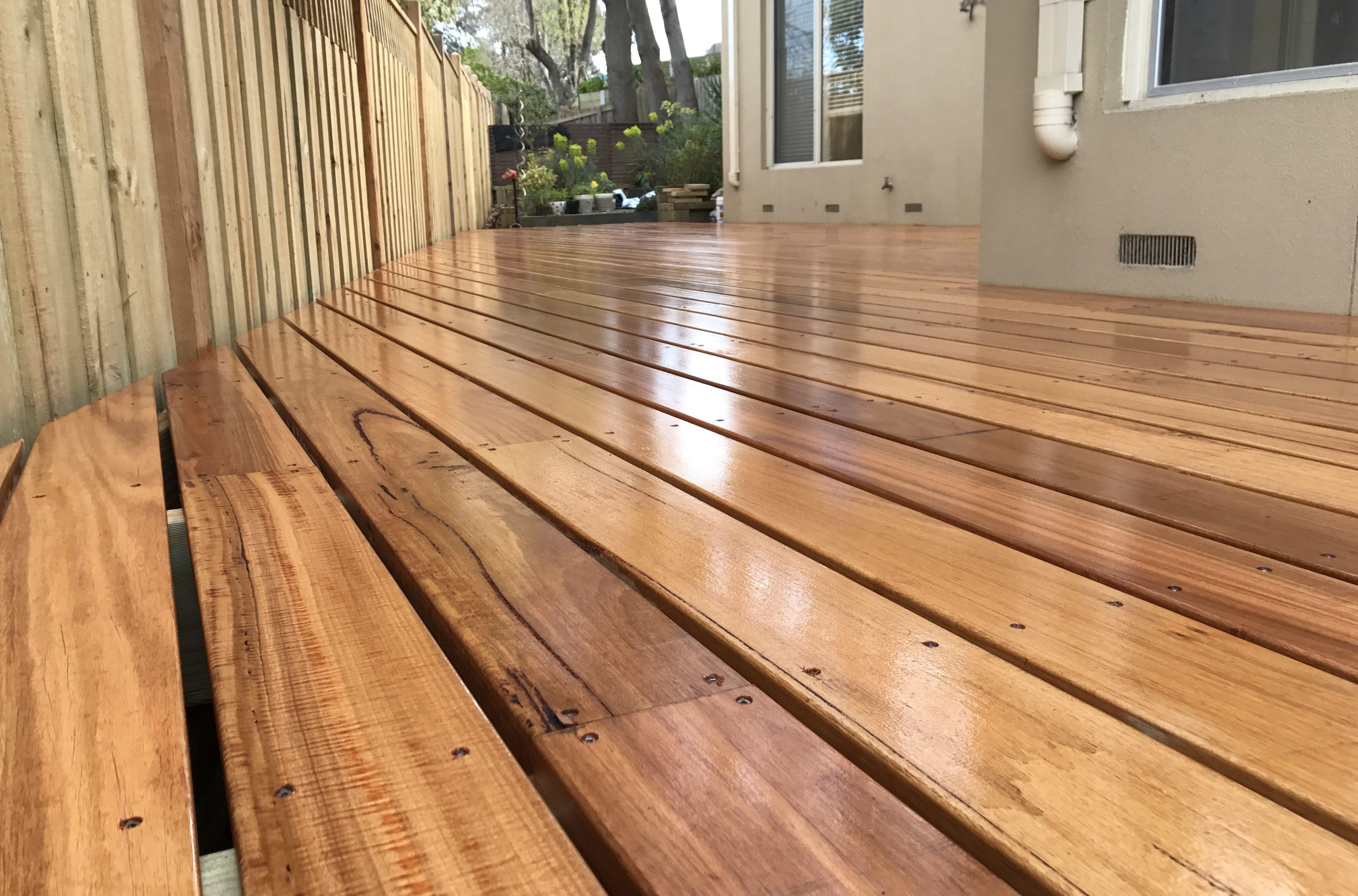 timber decking  42