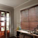 Venetian blinds – decorative and functional item