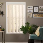 vertical blinds 36