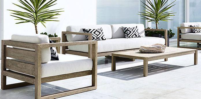white outdoor furniture  95