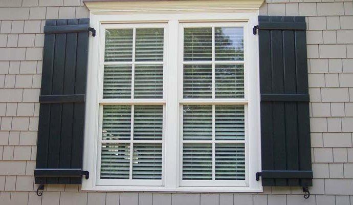 window shutter  42