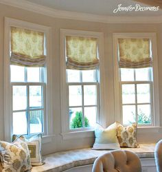 Window Treatment Ideas 78