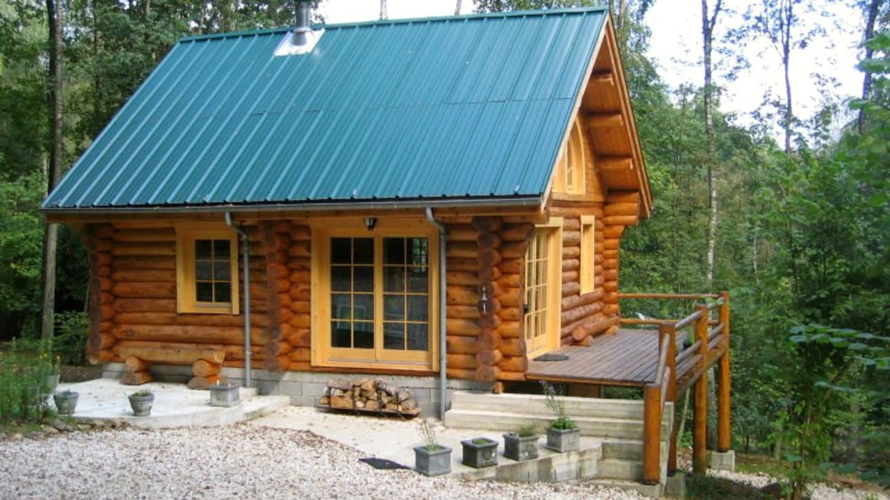 wood house designs  01