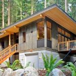 Ideas of wood house designs for your next house