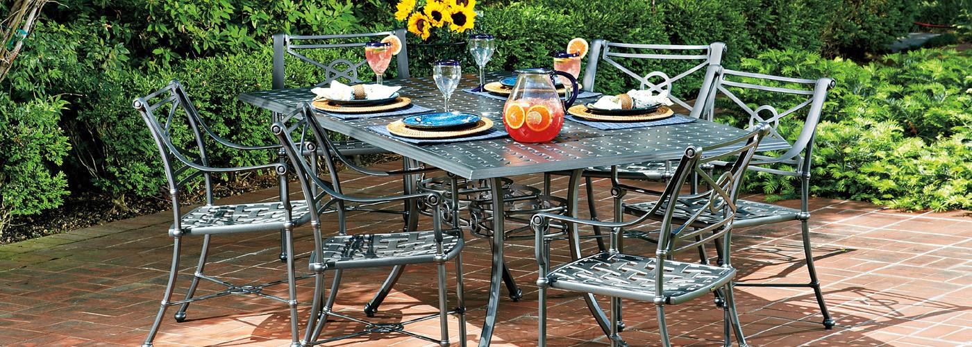 woodard patio furniture  59