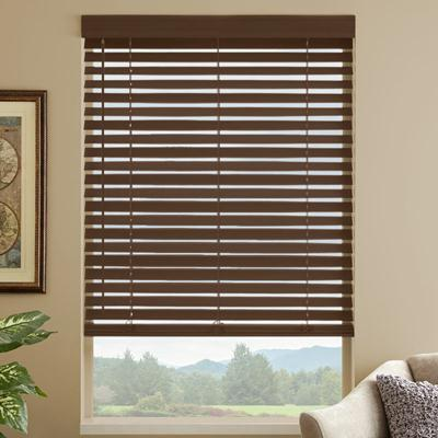 Wooden blinds  46