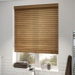 Wooden blinds will make you fall 'blindly' in love with them!