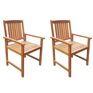 wooden garden chairs 08