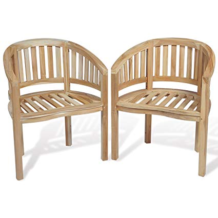 wooden garden chairs  39