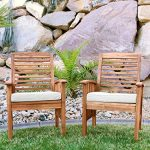 wooden garden chairs 62