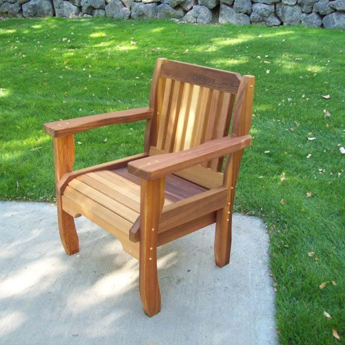 wooden garden chairs  69