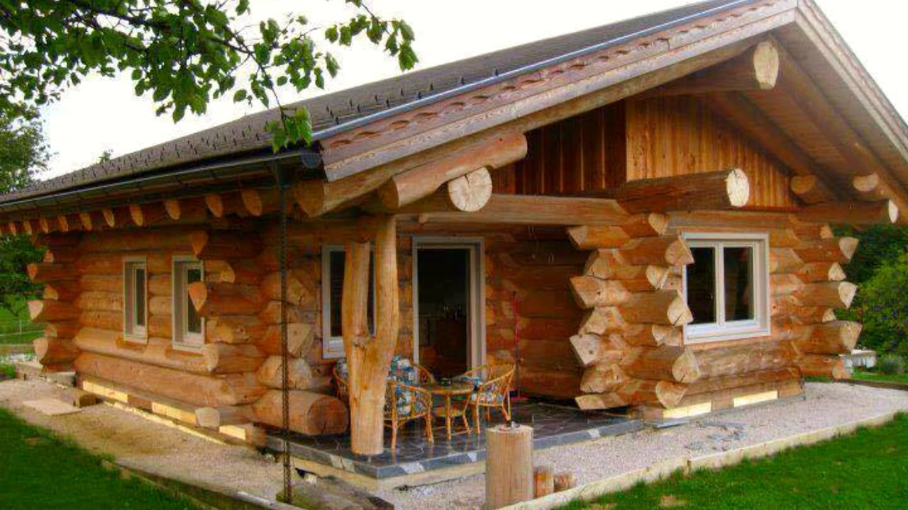 wooden house designs  18