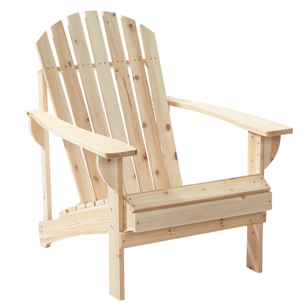 Wooden Outdoor furniture  89