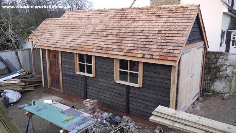 wooden workshop  78