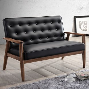 Loveseat 60 Inches Wide | Wayfair