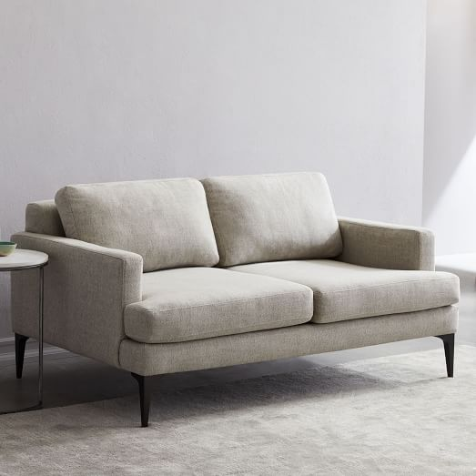 Andes Loveseat (60