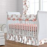 Delightful Baby Girl Crib   Bedding For Your Beloved Baby