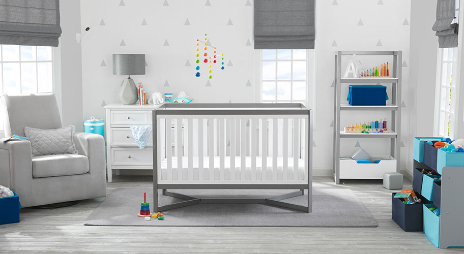 Create A Fascinating World With Baby Room Furniture Carehomedecor