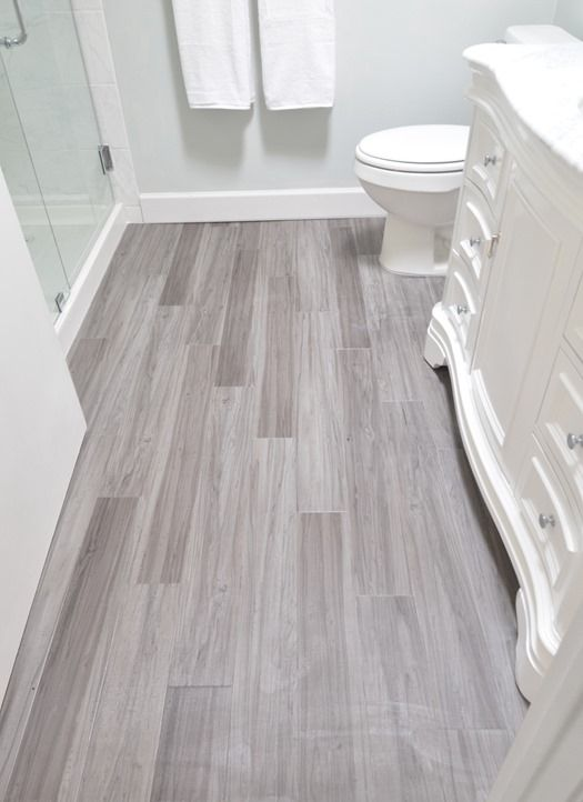 Bathroom Remodel Complete | bathroom | Pinterest | Bathroom floor