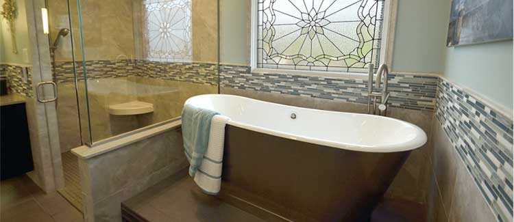 Bathroom Remodeling in Louisville, KY | Luxurious Restroom Remodels