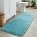 How to care for Bathroom Rugs