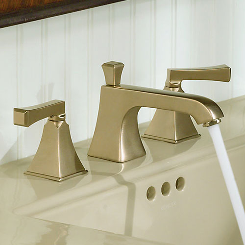 Bathroom Faucets at eFaucets.com