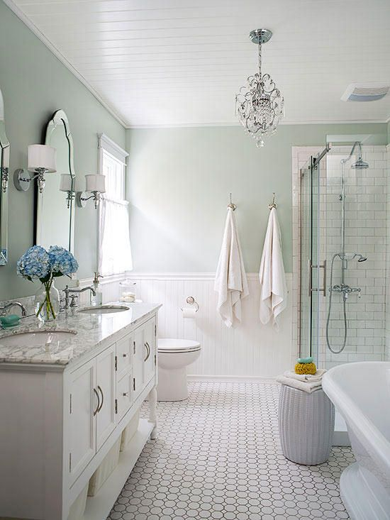 A guide to beautiful bathrooms
