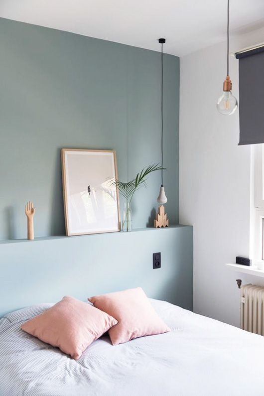 the power of pantone | home | Pinterest | Bedroom green, Bedroom