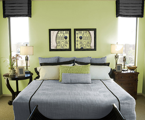 Bedroom wall colors ideas paint color ideas for bedroom as grey home