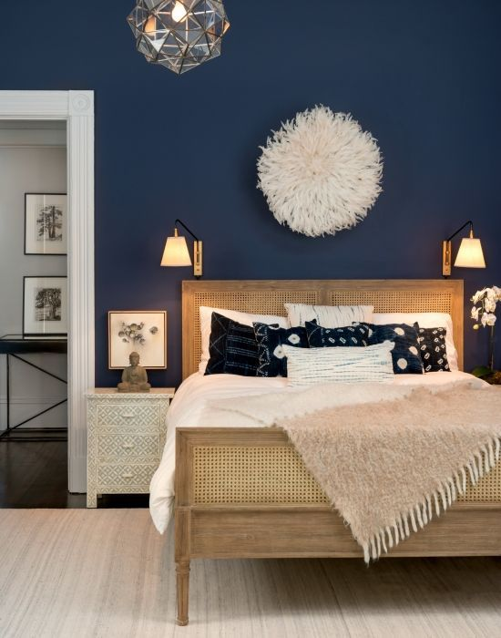 Bedroom wall colors – a great   way to make your bedroom look colorful!