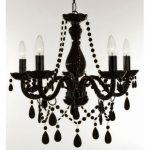 What Is a Black Chandelier?